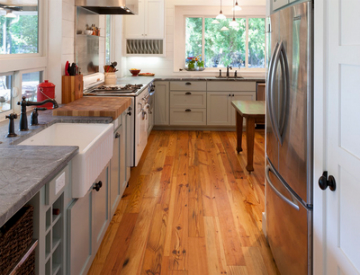 5 Elements Of A Farmhouse Kitchen Tiefenthaler Homes