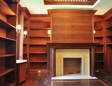Terrific Utilize These 3 Tips For Choosing Your Wood Paneling Largest Home Design Picture Inspirations Pitcheantrous
